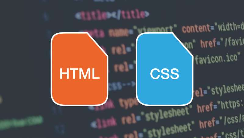 Tại sao nên học HTML & CSS?