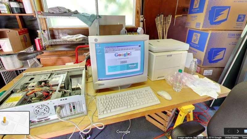 Startup từ garage: Apple, Google, Microsoft, Amazon, HP, Walt Disney