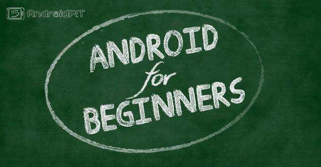 Tự học lập trình Android cho người mới bắt đầu