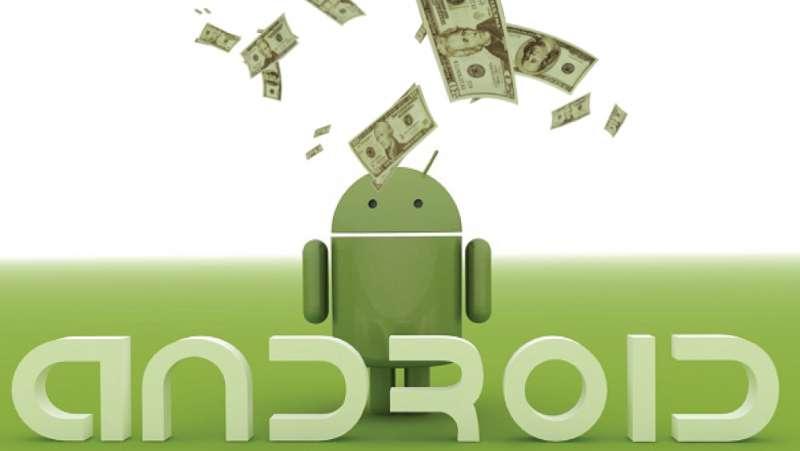 Lập trình Android là gì?