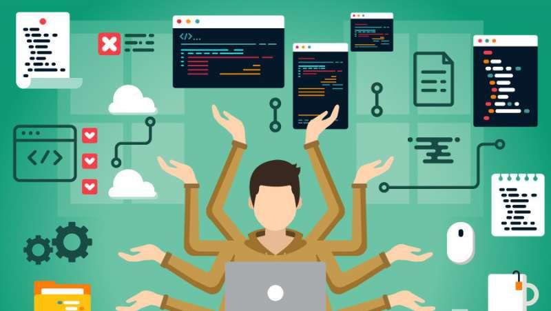Hướng dẫn học lập trình cho người mới bắt đầu