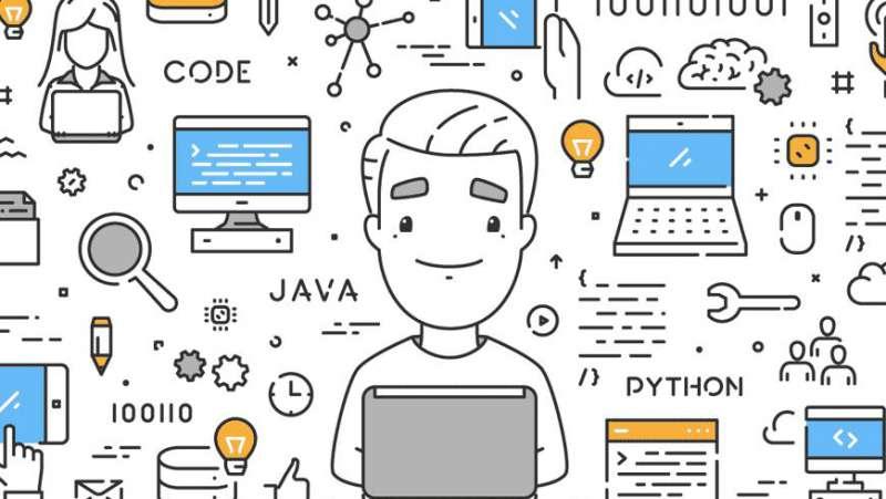 Những ngôn ngữ lập trình nên học đầu tiên