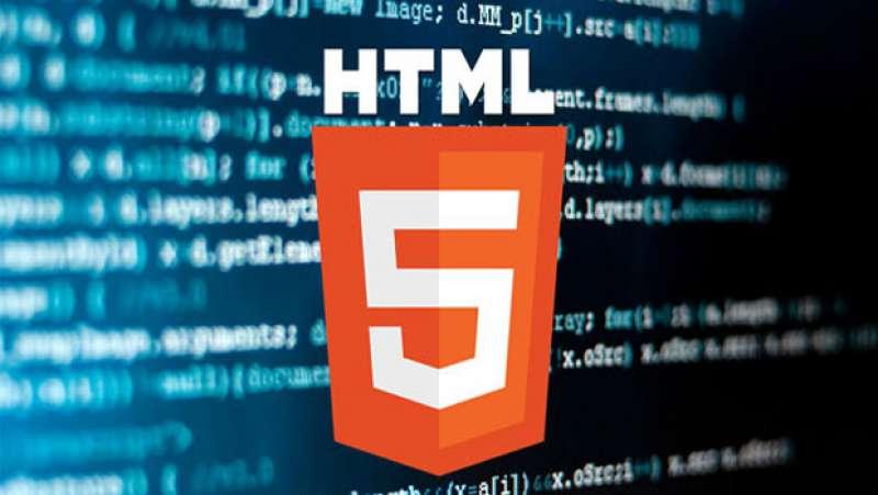 Ngôn ngữ lập trình HTML5 là gì?