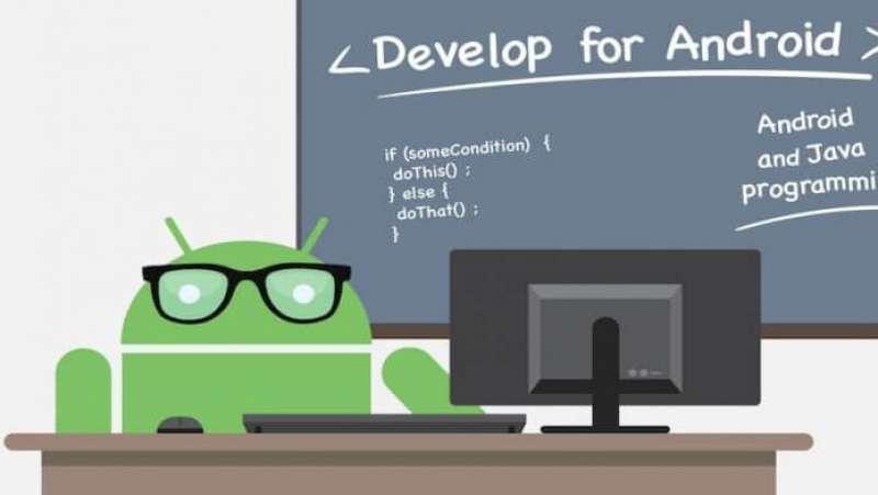 Những thủ thuật hữu ích dành cho lập trình viên Android