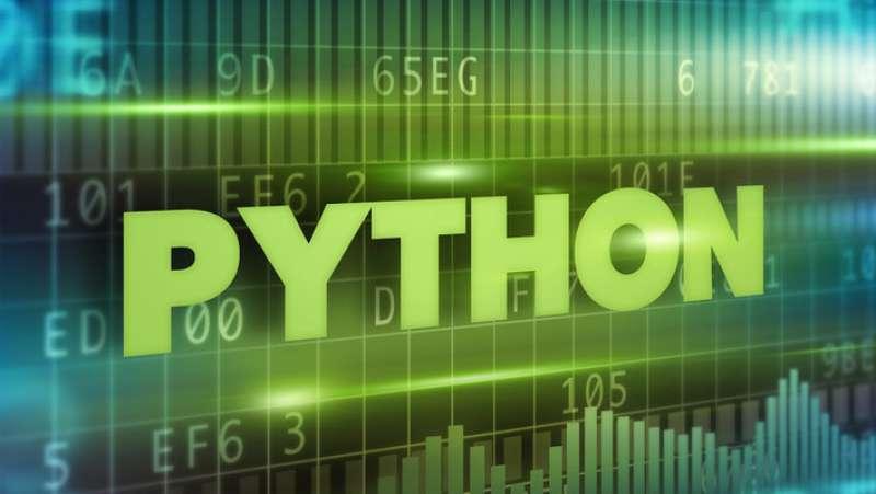 Tìm hiểu về ngôn ngữ lập trình Python