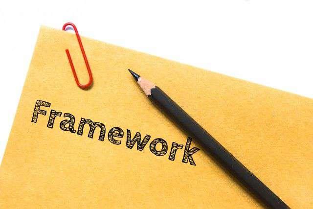 Tìm hiểu về Framework trong lập trình