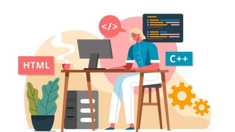 Những ngôn ngữ lập trình phổ biến nhất thế giới