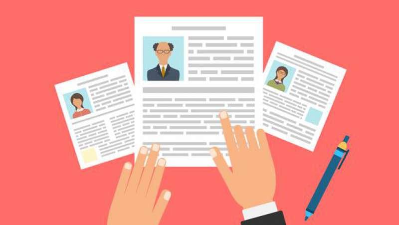 Hướng dẫn cách viết CV dành cho dân IT