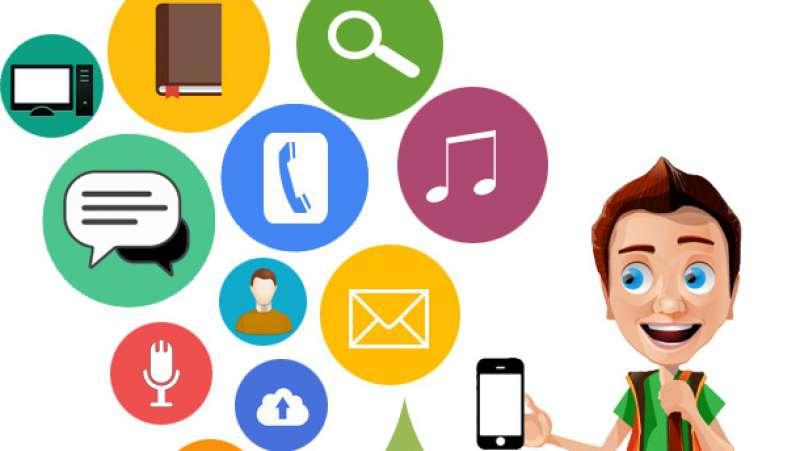 Lập trình Mobile App là gì?