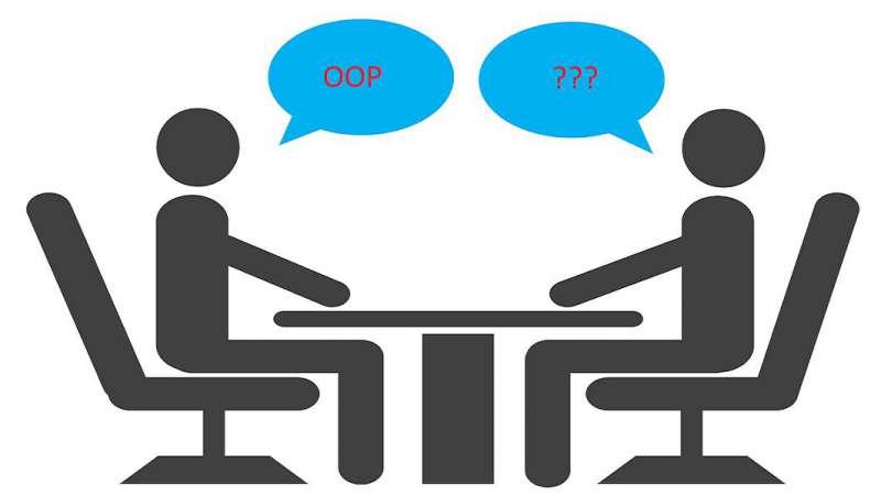 Các khái niệm về lập trình hướng đối tượng