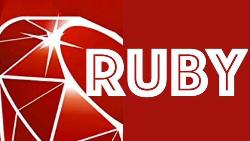 Tự học lập trình Ruby