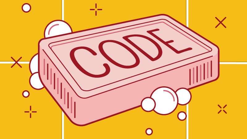 Mẹo viết code sạch - đẹp dành cho Developer
