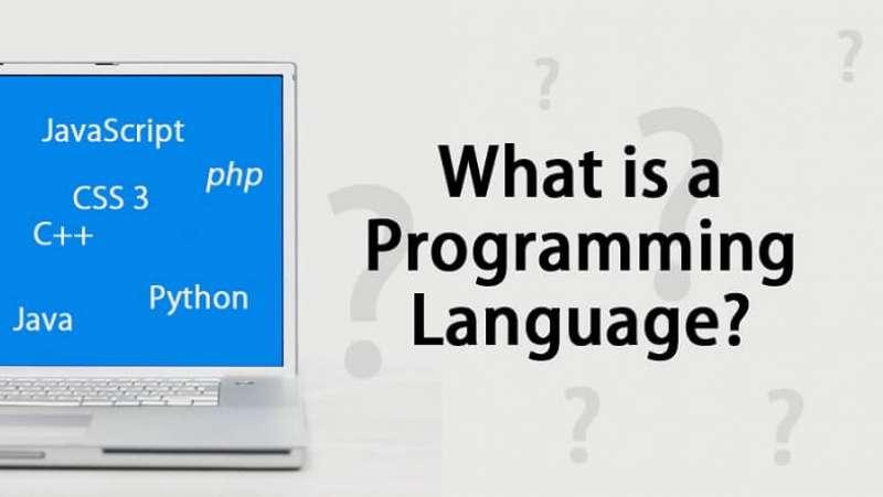 Ngôn ngữ máy tính là gì?