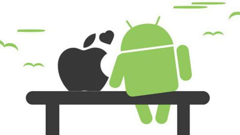 Những ngôn ngữ lập trình iOS