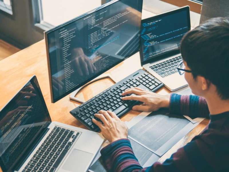 Các cấp bậc của Developer