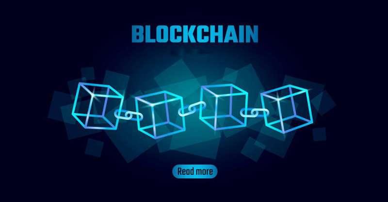 Tự học lập trình Blockchain
