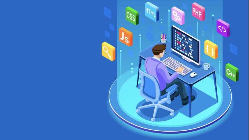 Các ngôn ngữ lập trình web phổ biến hiện nay