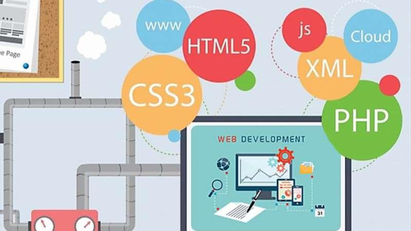 Top ngôn ngữ lập trình web