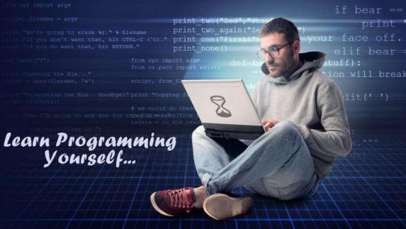 Tự học lập trình bắt đầu từ đâu?