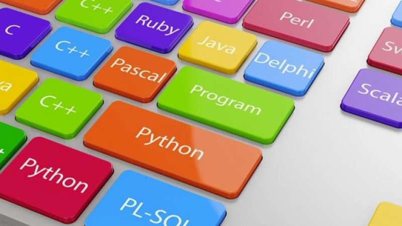 Các ngôn ngữ lập trình nên học 2020