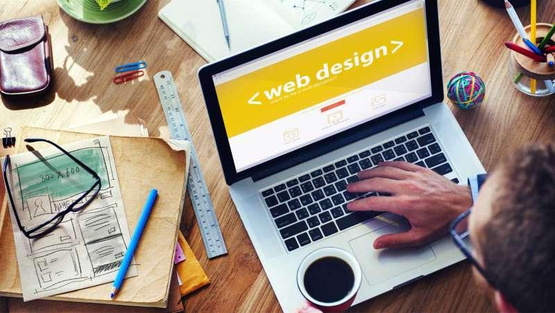 Lập trình web khác thiết kế web như thế nào?