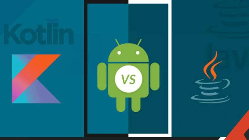 Các ngôn ngữ lập trình Android