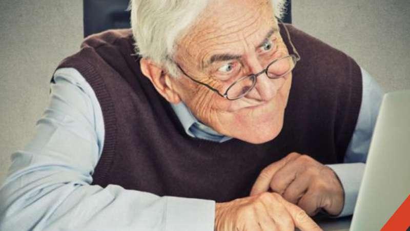 Những khó khăn của một lập trình viên lớn tuổi