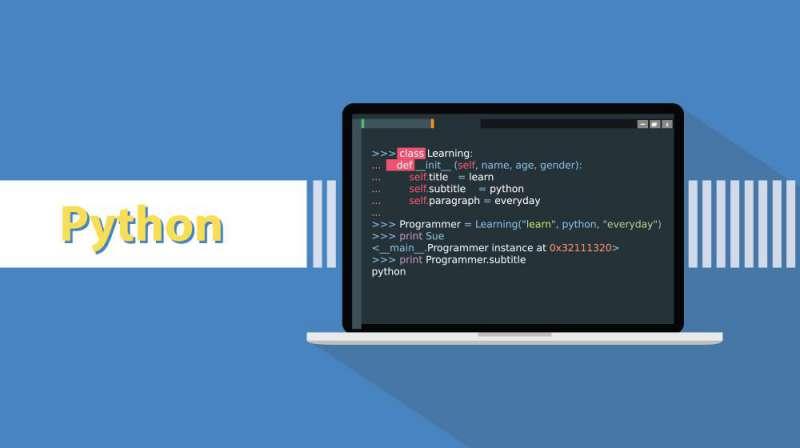 Những sự thật thú vị về ngôn ngữ lập trình Python