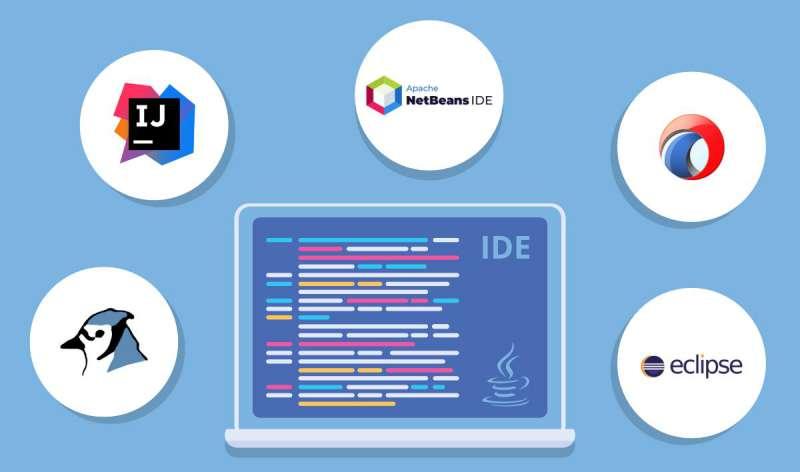 Tìm hiểu về IDE trong lập trình
