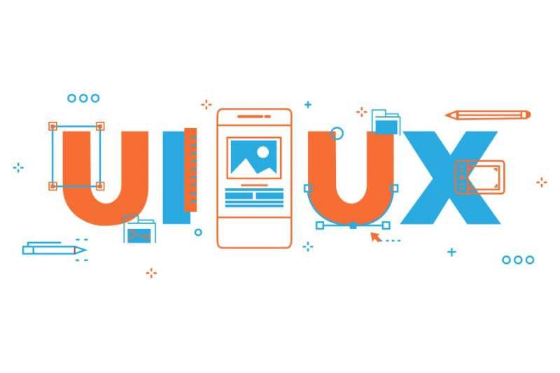 Sự khác biệt giữa UI và UX