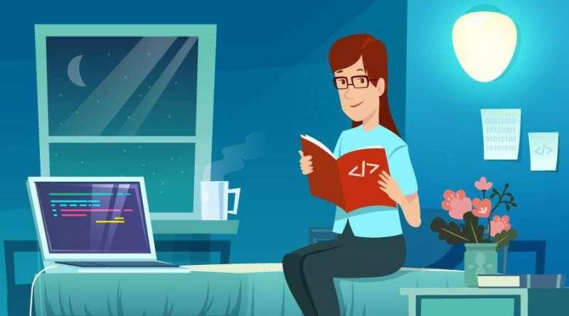 Cách học 1 ngôn ngữ lập trình cho người mới bắt đầu