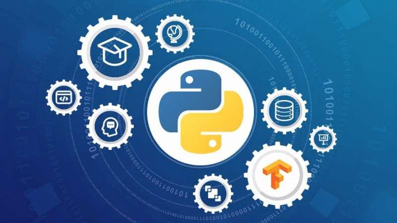 Lập trình Python là gì?