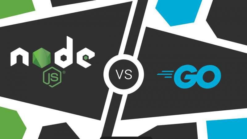 So sánh giữa Golang và Node.js