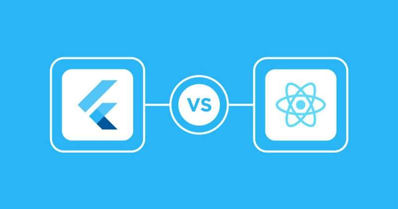 Sự khác biệt giữa React Native và ReactJS