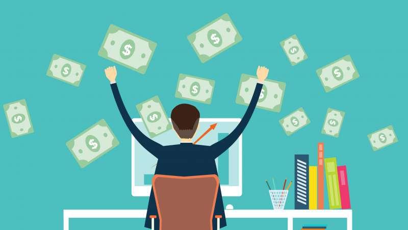 Những cách kiếm tiền dành cho sinh viên IT chưa ra trường