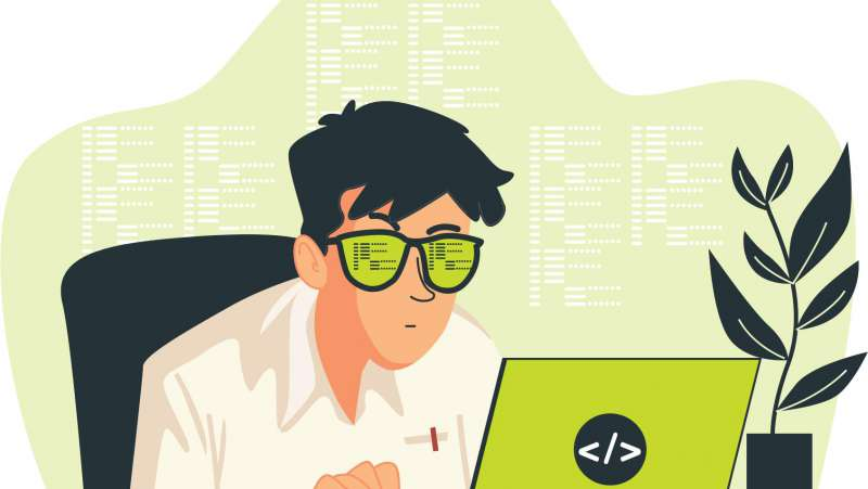 Tuổi nghề của lập trình viên tại Việt Nam