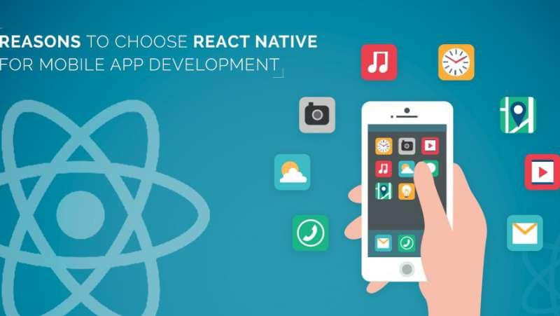 Tìm hiểu về React Native