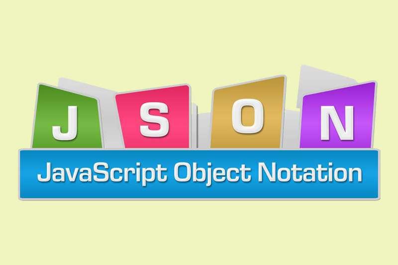 Tìm hiểu về JSON