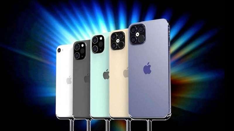 Iphone 12 có gì nổi bật?