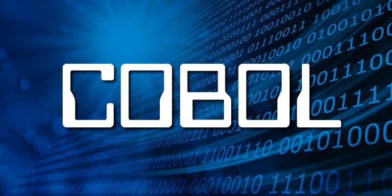 Ngôn ngữ lập trình Cobol