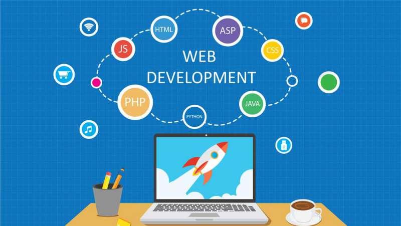 Top ngôn ngữ lập trình web tốt nhất