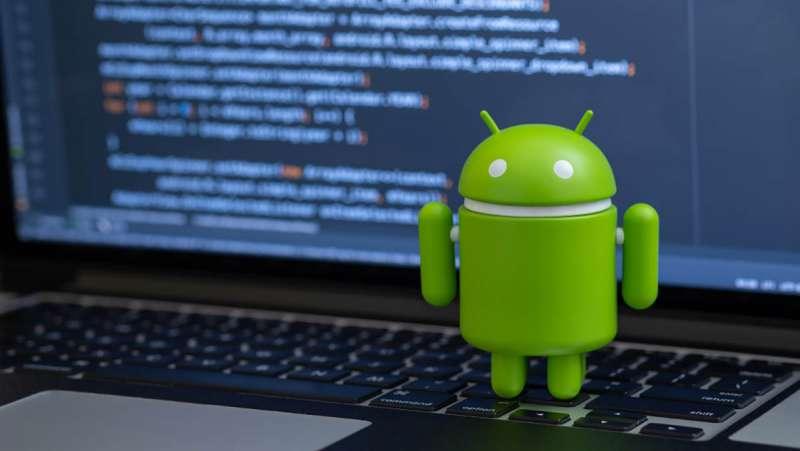 Top các ngôn ngữ lập trình Android