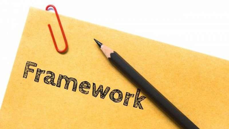 Những frameworks dùng để phát triển ứng dụng web