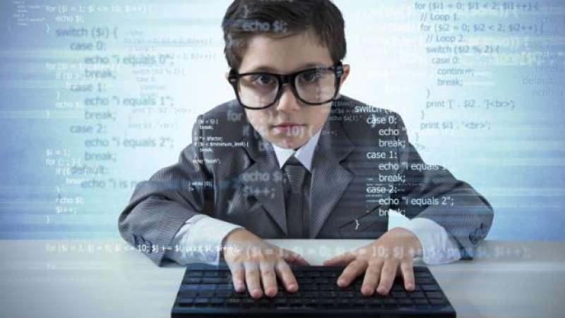 Trẻ em nên học lập trình từ mấy tuổi?