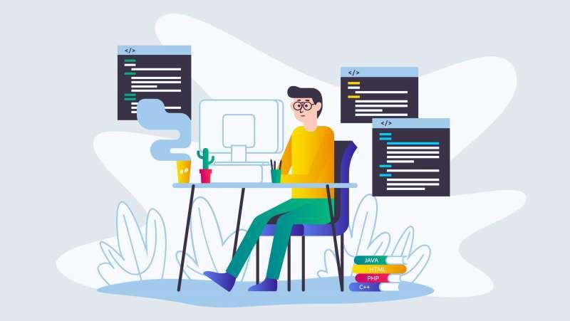 Những ngôn ngữ lập trình backend phổ biến nhất