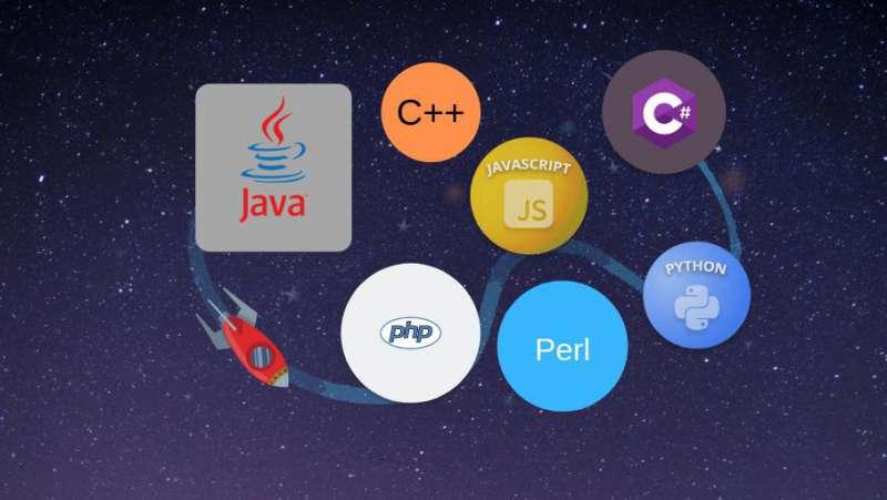 Top ngôn ngữ lập trình 2021 đáng học nhất