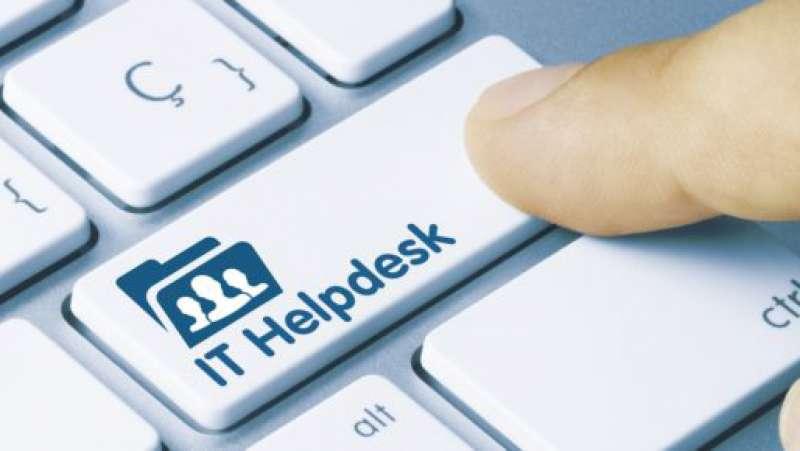 Những công việc của IT helpdesk