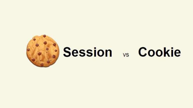 Session là gì? Cookie là gì?