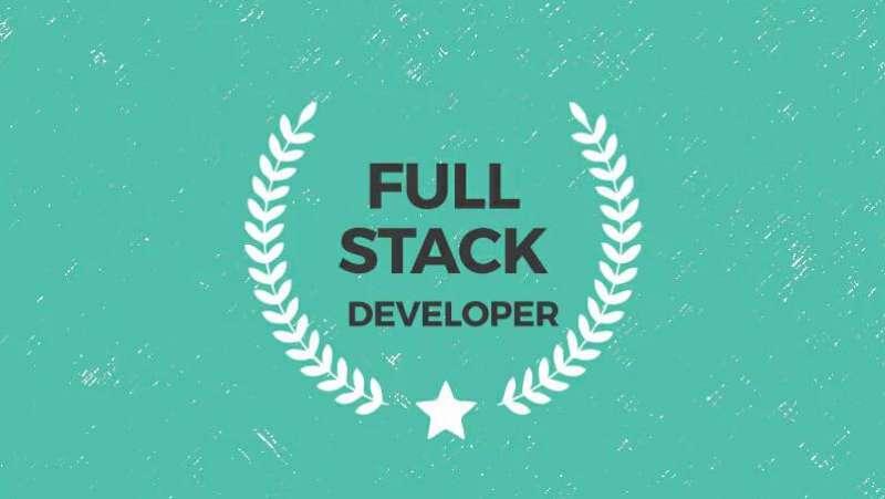 Thế nào là một lập trình viên Full Stack?