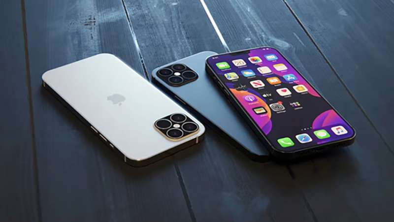 Những tin đồn hot về iPhone 13